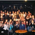 Japan Tour Afterparty