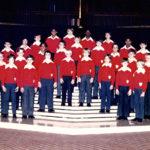 San Francisco Boys Choir