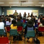 Teen Vocal Workshop